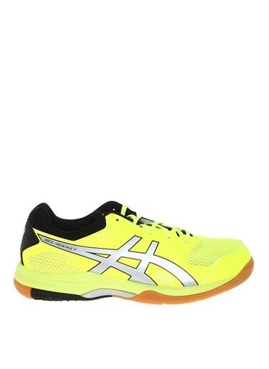 Asics Voleybol Ayakkabısı Sarı